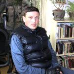 Сергій Титаренко
